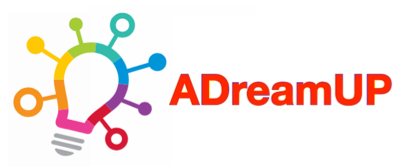ADreamUP Logo
